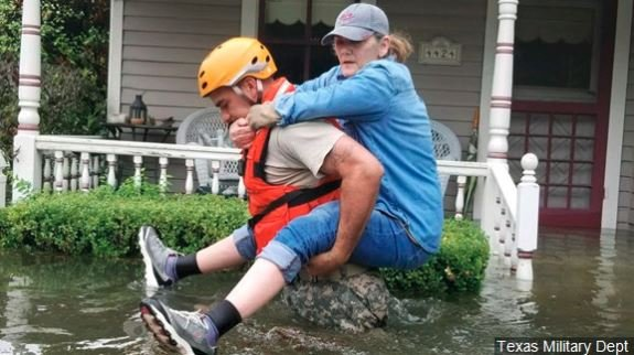 Don't delay: Get flood insurance today