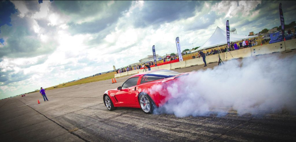Texas Mile returns to Victoria this weekend