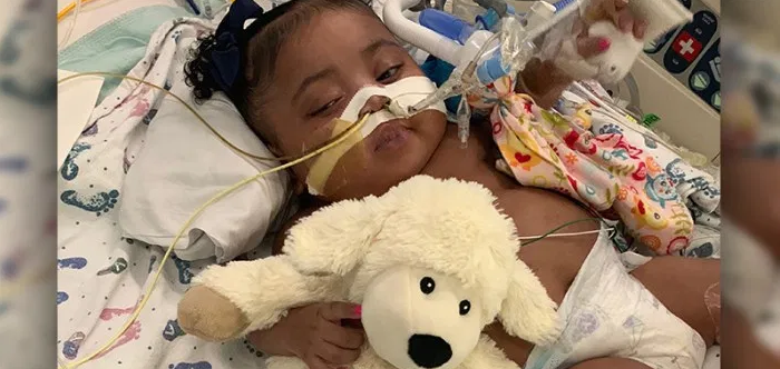 More time granted for Texas baby before life support halted