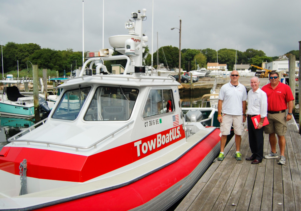 U.S. Coast Guard reauthorization includes look at improving 911 system for boaters
