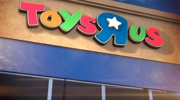 Toys R US plans second act under new name