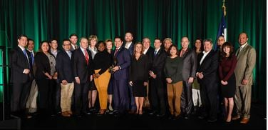 Texas Workforce Commission hosts 22nd annual conference in Houston