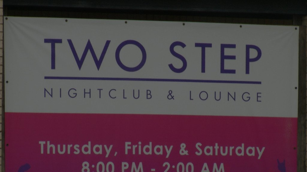 Two Step Nightclub has danced their final dance