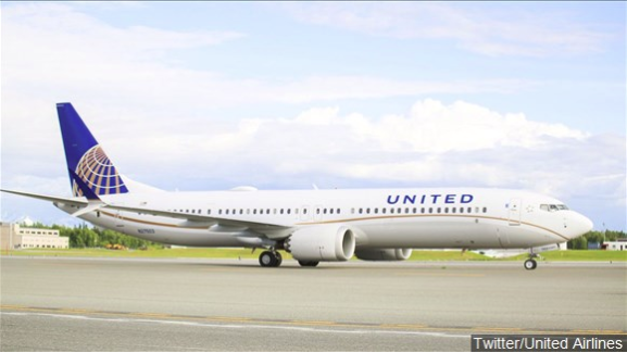 United Airlines agent charged after racial slur