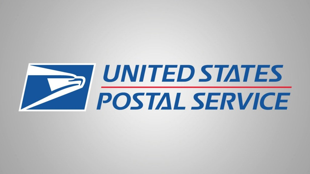 U.S. postal service operations don't stop – even on holidays