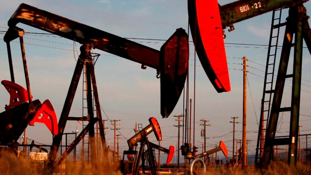 Texas Oil and Gas Production Statistics for February 2019