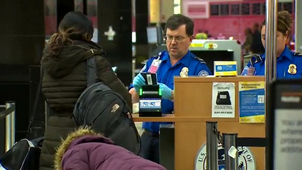 Sea-Tac Airport to expand access to secure areas