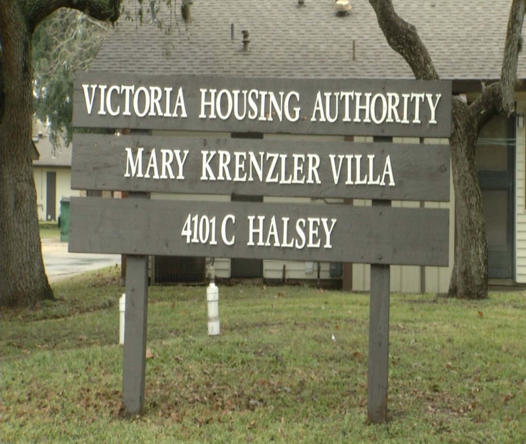 Victoria Housing Authority preps tenants for long term shutdown effects