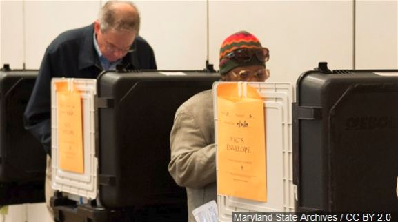 Judge orders Texas not to purge voters after botching list