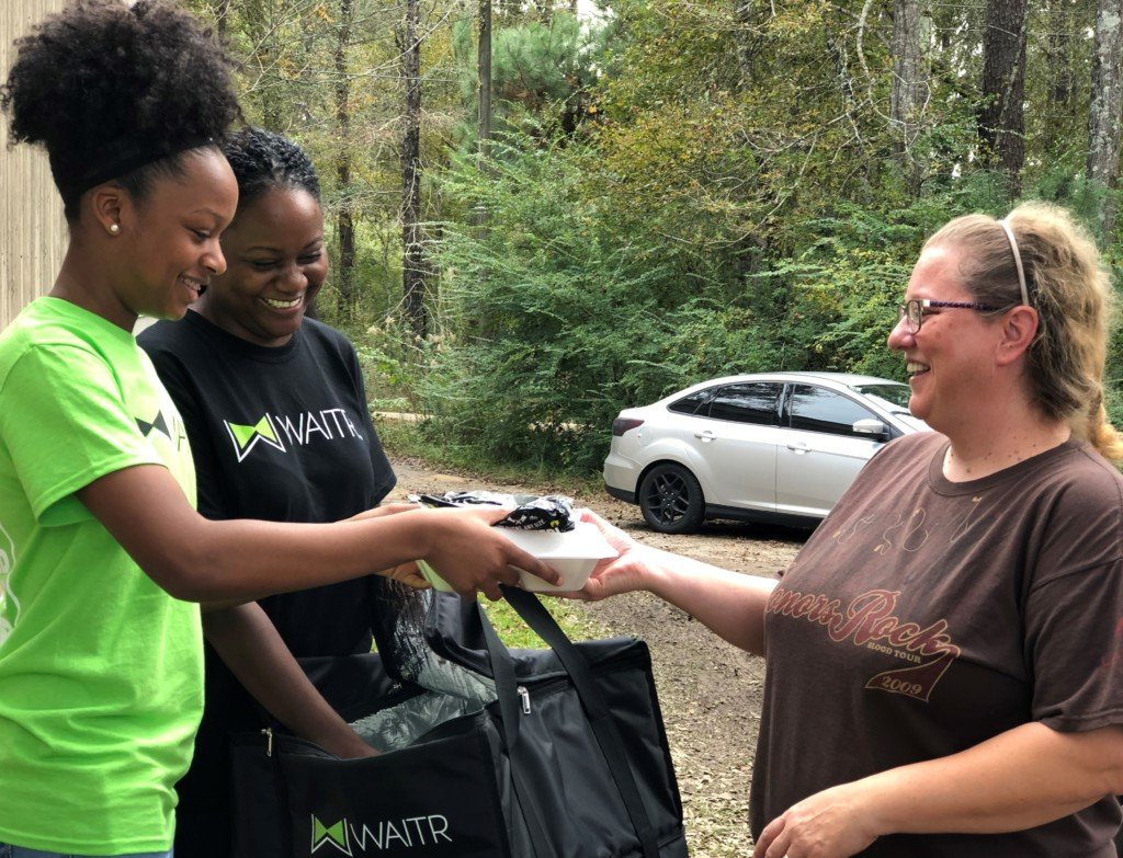 Waitr to deliver free Thanksgiving meals to local families in need