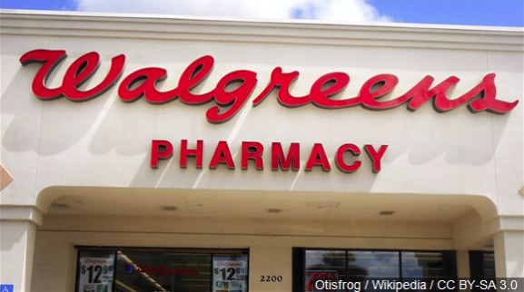 Walgreens to provide drug disposal packets free to customers