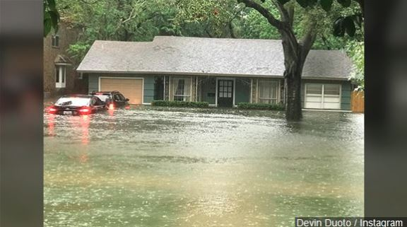 BBB offers advice on preparing for potential flooding and tips on repairs