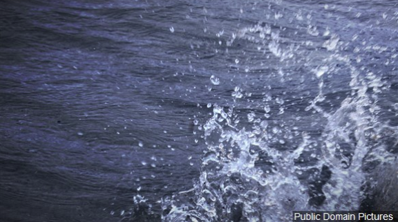 Update: Drowning victim's body found after lengthy search