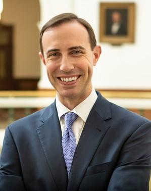 Governor Abbott appoints Whitley as Secretary of State of Texas