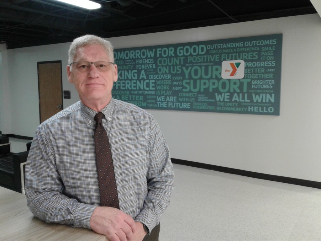 """YMCA of the Golden Crescent names William """"Bud"""" Oliver as new CEO"""
