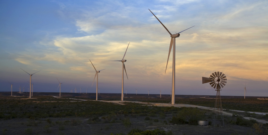 US wind power grew 8 percent in 2018 amid record demand
