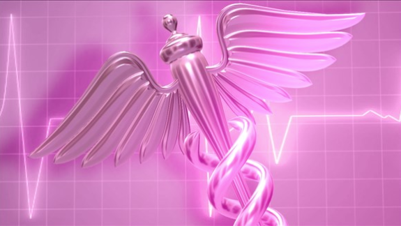 State leaders call on all Texans  to wear pink May 14 for women's health