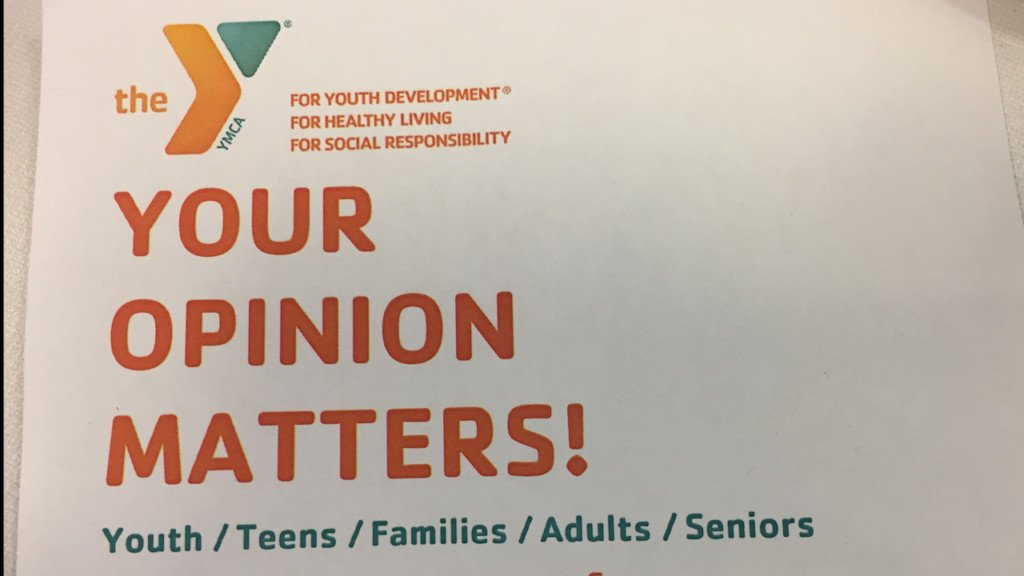 Local YMCA wants to hear from the community as it plans for the future