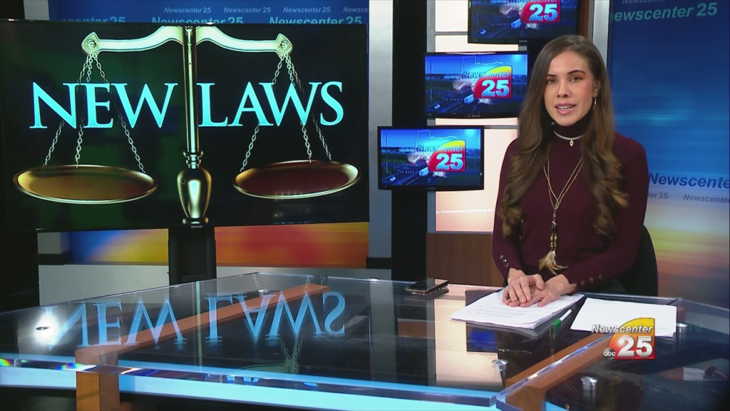 Texas introduces 24 new laws effective New Year's Day