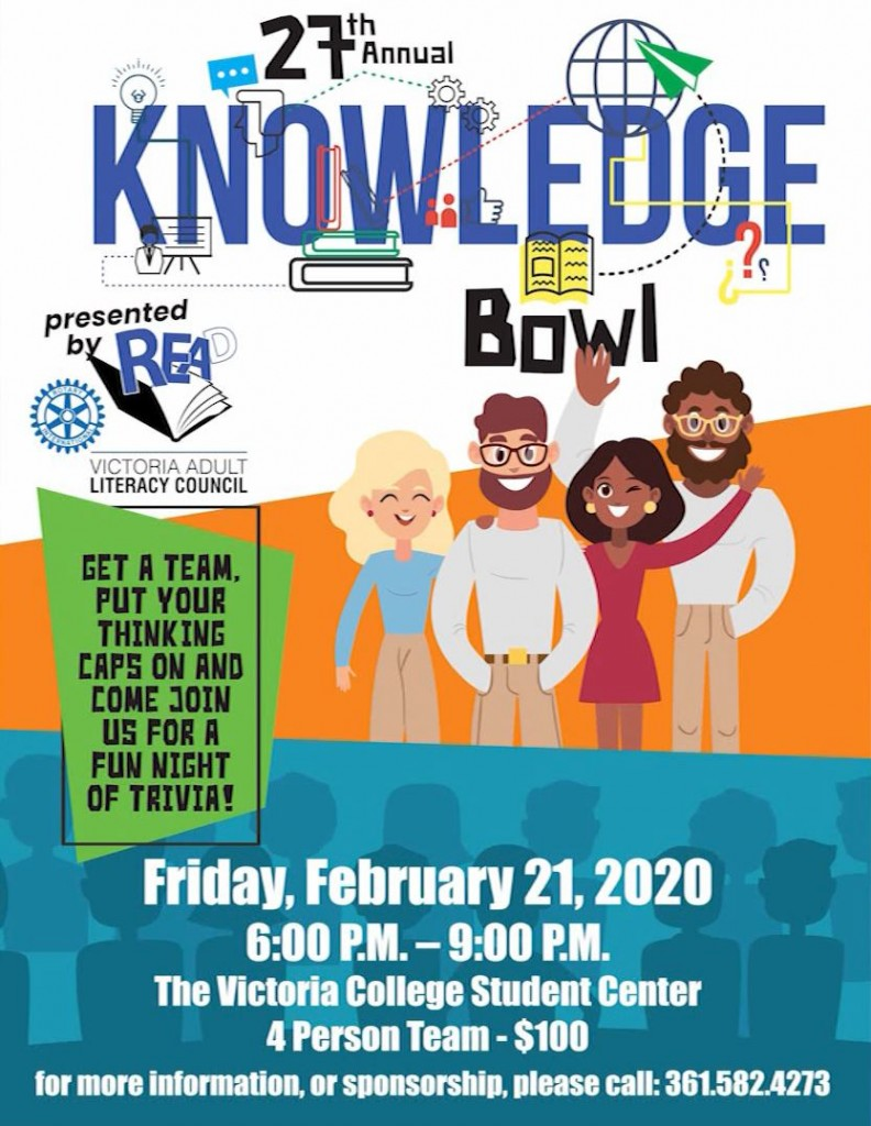 27th Annual Knowledge Bowl