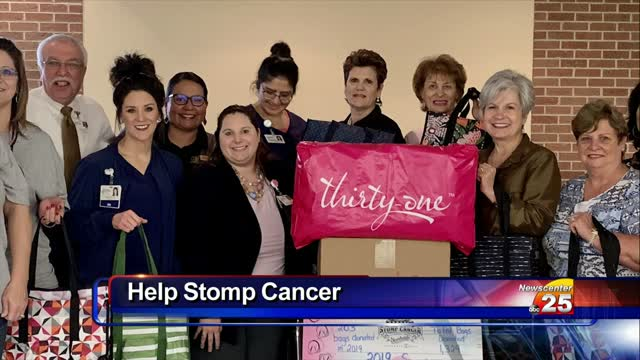 Sixth Annual of Help Stomp Cancer