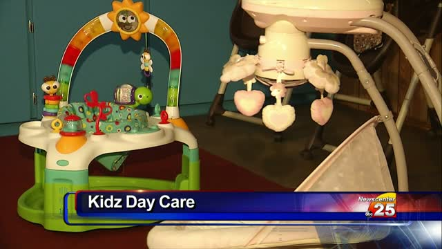 Kidz Day Care opening their third location