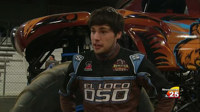 Monster Truck Wars had their first round of the 2020 season