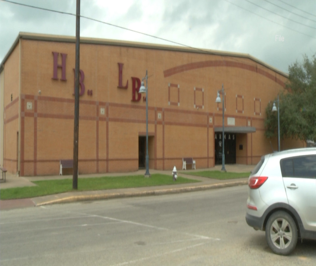 The case against the Hallettsville baseball coach has been dropped