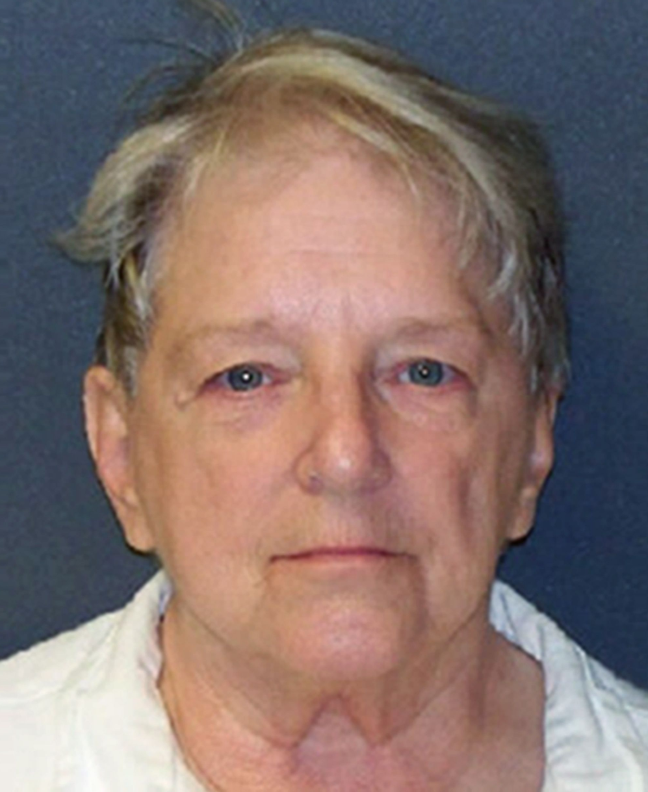 Genene Jones pleade guilty to death of 11-month old