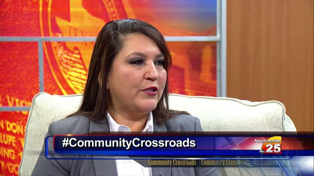Community Crossroads: Candidates for Tax Assessor-Collector, Constable, Precinct 2