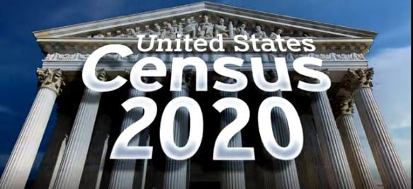 The 2020 census are important to our community