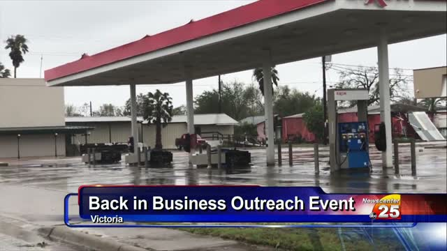 Small Business Outreach