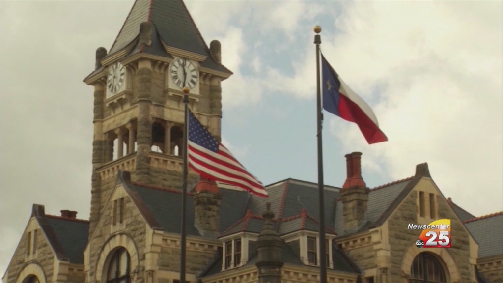 Forensic audit approved for Victoria County finances
