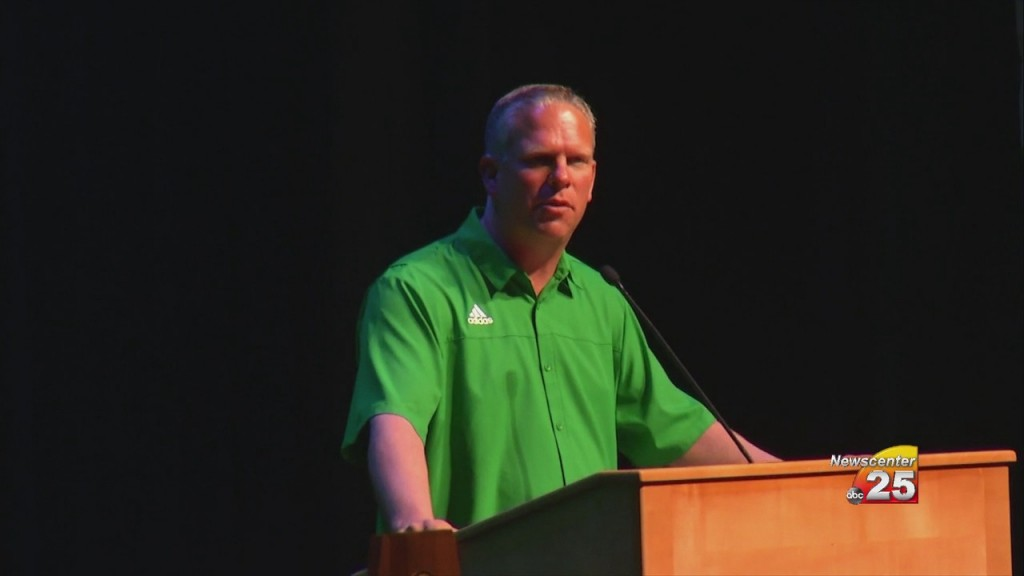 Cuero Football Gets New Head Coach