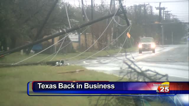 Deadline for small business Harvey relief funds approaching
