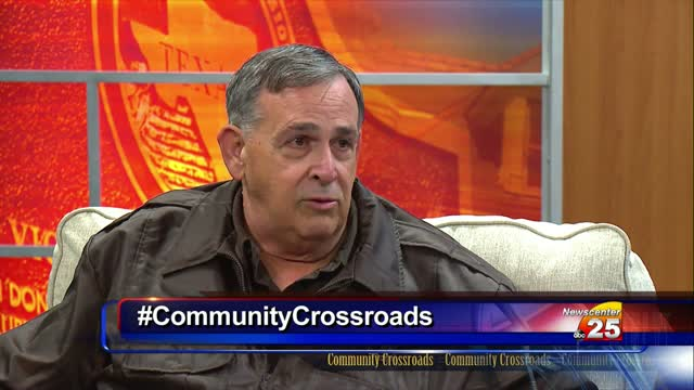 Community Crossroads: Candidates for Constable, Precincts 2, 4
