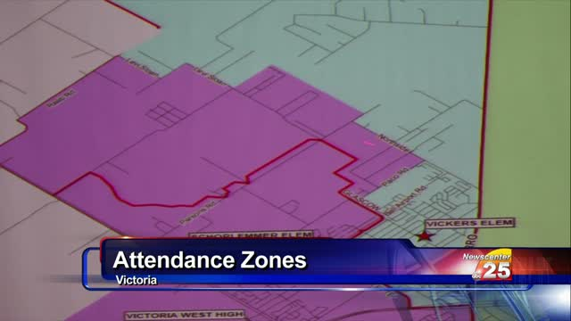 Community forum addresses rezoning changes, causes