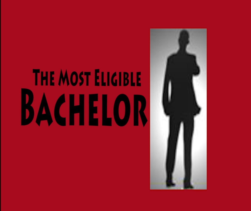 Meet Victoria's Most Eligible Bachelor's