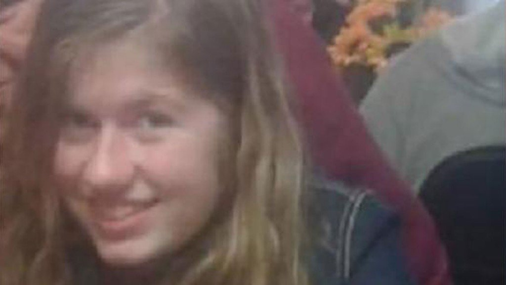 Jayme Closs' kidnapper receives 2 life sentences