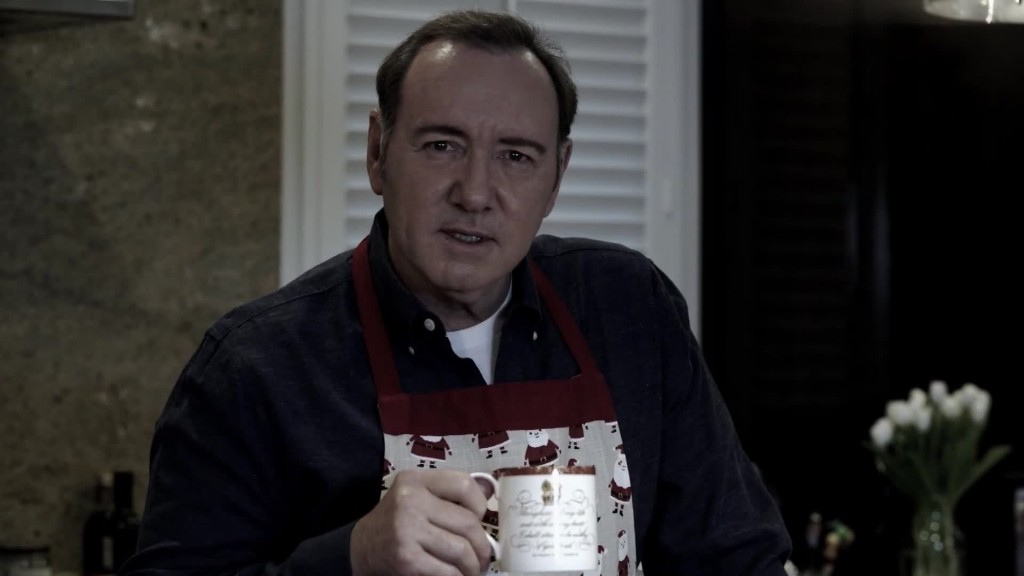 Kevin Spacey to be charged with indecent assault