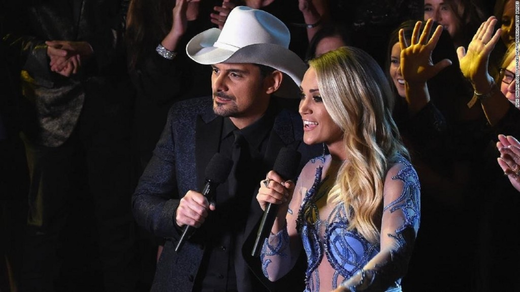 CMAs 2018: Here's what to expect