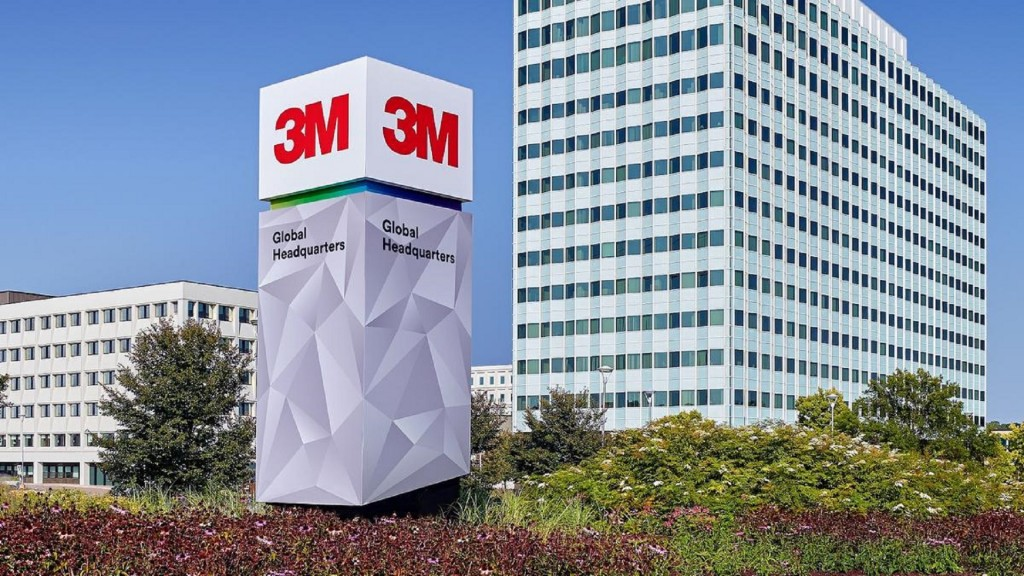 3M, the company that makes Scotch tape, cutting 2,000 jobs