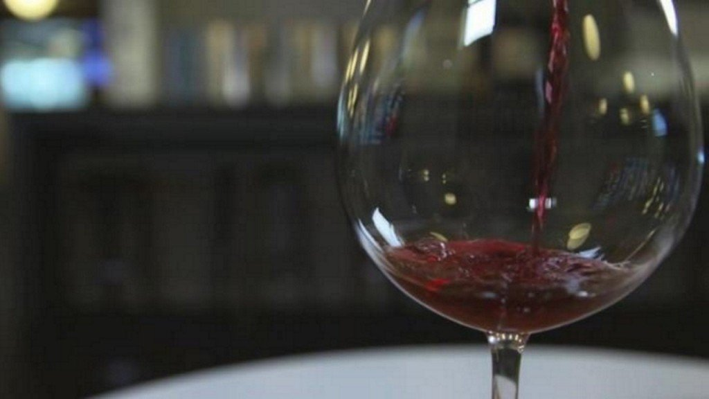 How Georgia's wine industry came back from oblivion