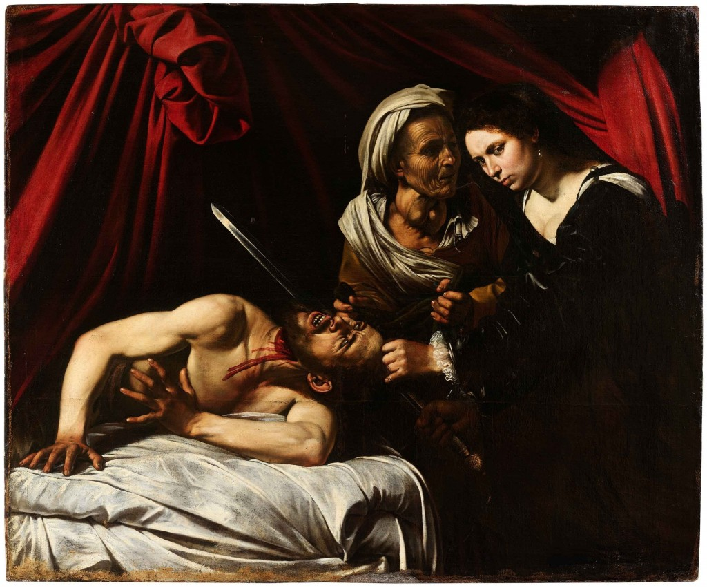 Lost Caravaggio painting found in attic could fetch $171M