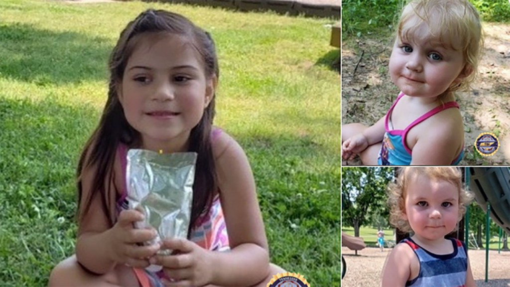 Tenn. authorities searching for 3 missing children