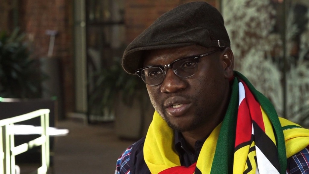 After Mugabe's death, life more brutal than ever for Zimbabweans
