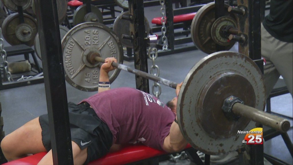 Athlete Of The Week: Noah Martinez