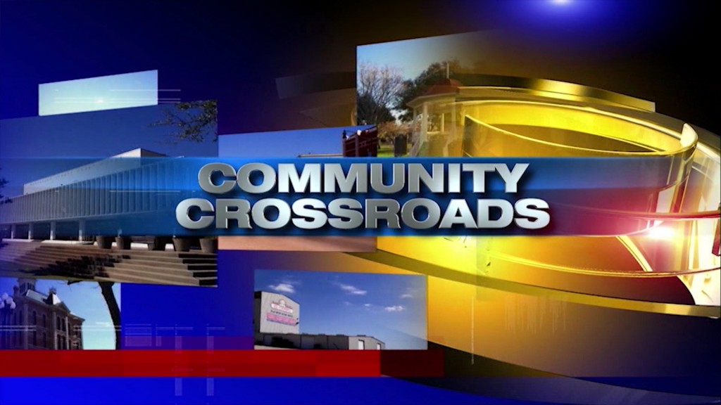 Community Crossroads: Healthy Living, Religious Outreach And Coronavirus Prevention