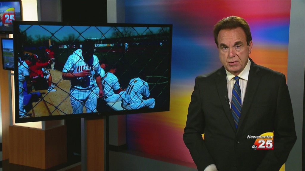 Uhv Ad Speaks Out On Sports Suspension