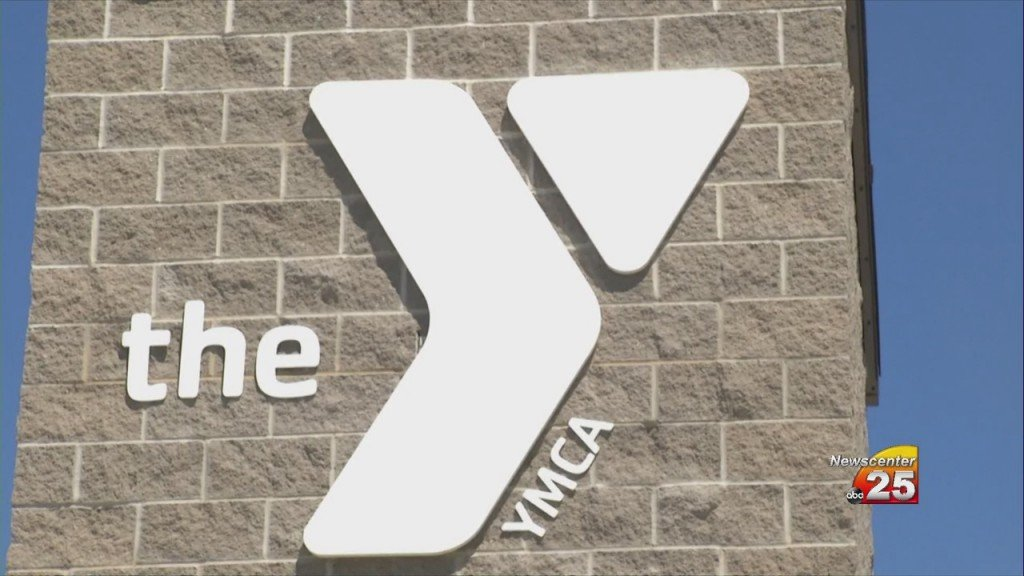 Ymca Restrictions